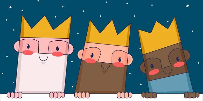 3 koningen