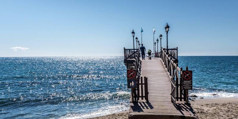 costa del sol Manolo Franco
