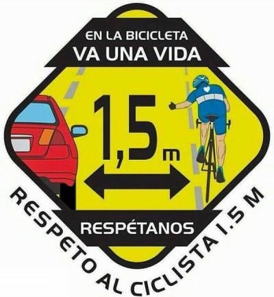 fietsen rond calpe