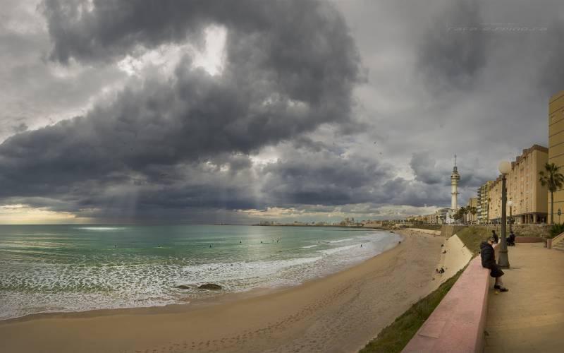 Cadiz... _ fotografía de Rafael Espinosa Adriano, playa de S… _ Flickr_files