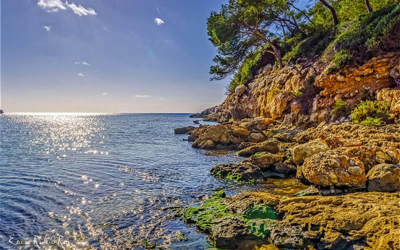 MENORCA _ Costa Nord Oest de l´illa _ Enric Rubio Ros _ Flickr
