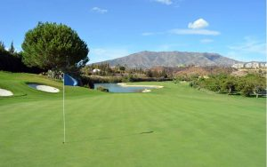golf christerM