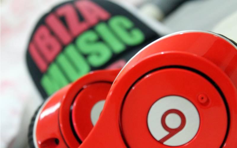 Beats & IBIZA MUSIC _ Mohammed _ Photography _ _