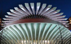Centro Buenavista Oviedo Tere y Pedro