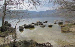 1 Lago de Sanabria - Espanha _ A J Brandao