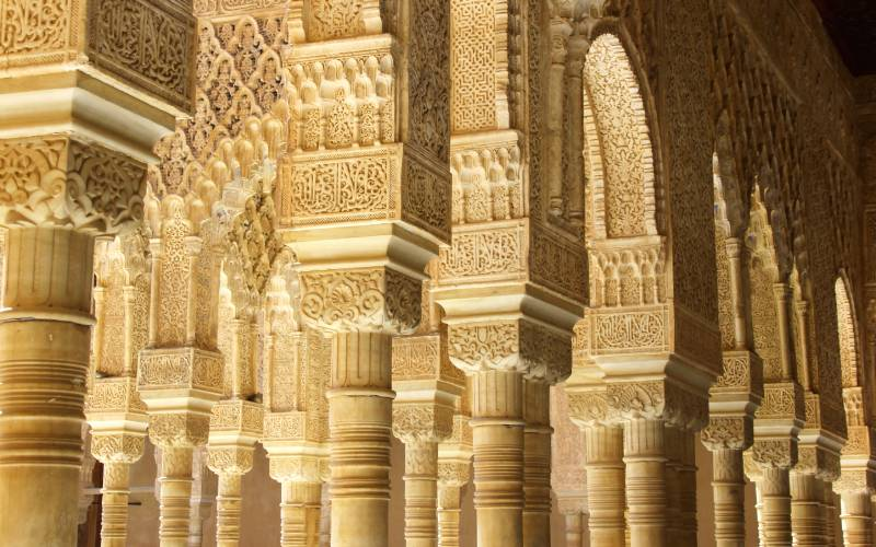 Alhambra, Granada _ Javier Pereda _ Flickr_files