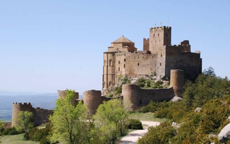Castillo de Loarre (Aragón, España, 21-4-2017) _ Bien de int… _ Flickr Juanje Orío_files (1)