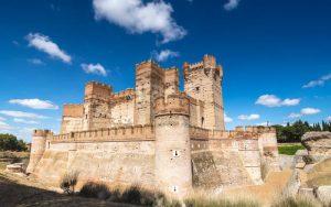 Castillo de la Mota _ CESAR VIELBA _ Flickr CESAR VIELBA_files