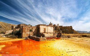 Minas de Mazarrón (I) _ Mazarrón Mines (I) (Murcia, Spain)… _ Flickr_files
