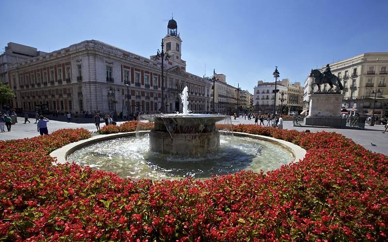 Puerta del Sol, Madrid Francisco Aragão_files