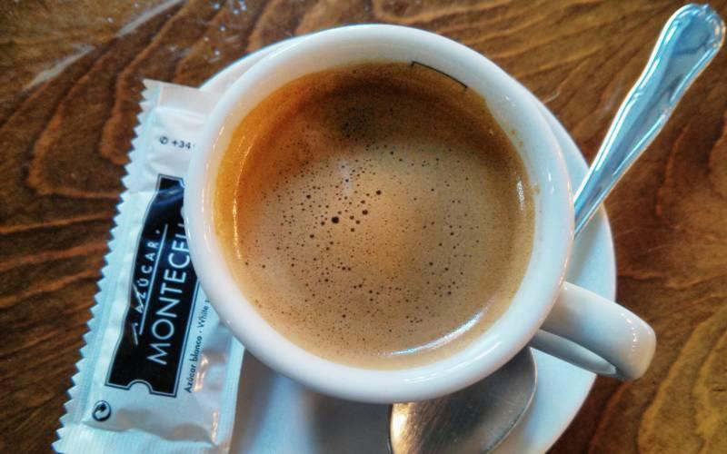 cafe jgbarah