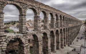3 Segovia. _ Acueducto Romano de Segovia. _ Jesus Tejon _ Flickr_files (2)