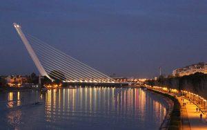 4 Puente del Alamillo Michael Ertl