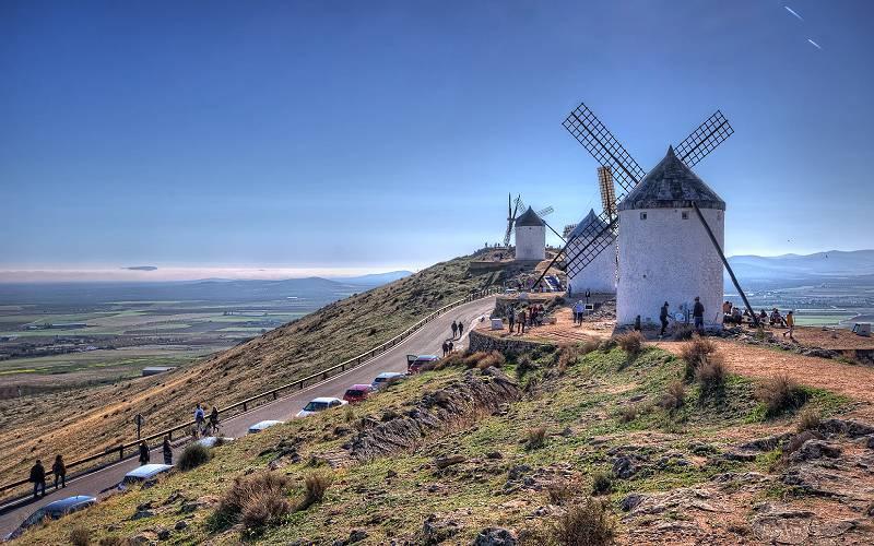 7 Cerro Calderico_ de Consuegra