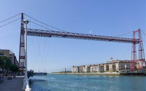 9 Industrial Revolution _ Vizcaya Bridge, Portugalete, Richard_files