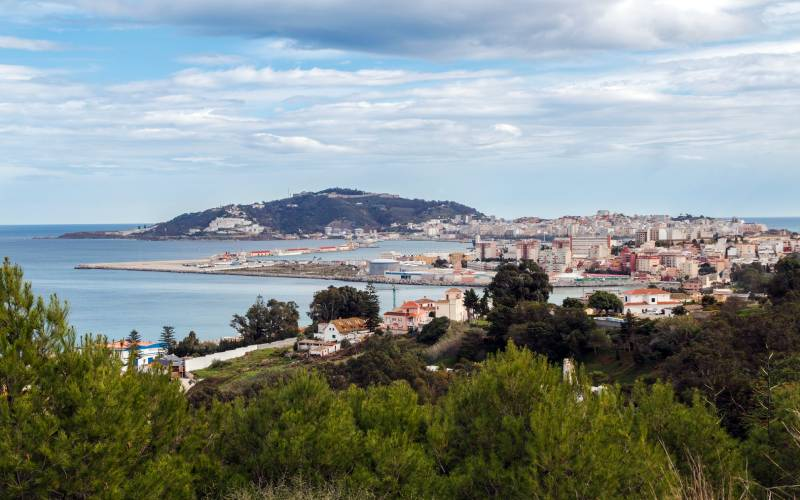 Ceuta _ Spain _ Daniel Illescas _ Flickr_files