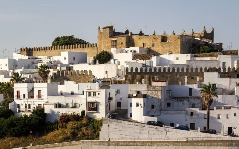 Spain - Cadiz - Vejer de la Frontera _ foto Marcial Bernabeu
