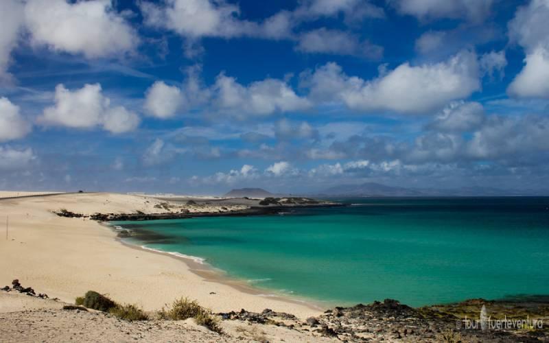 Tour Fuerteventura