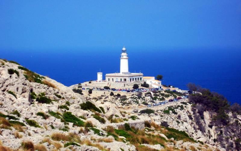 1 Faro de Formentor, Mallorca _ Oscar Lage _ Flickr_files