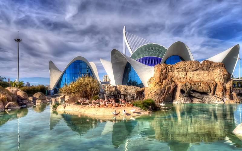 1 l'Oceanogràfic de València _ Quim Granell_files