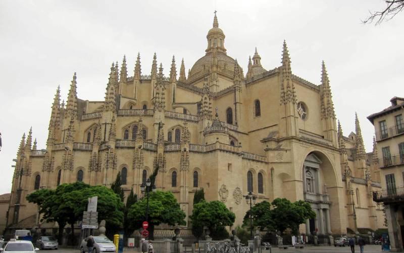 10 Segovia, Cathedral _ foto Alexei Malutin _ Flickr_files