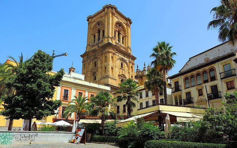 5 5 plaza de la romanilla foto Sebastián Aguilar
