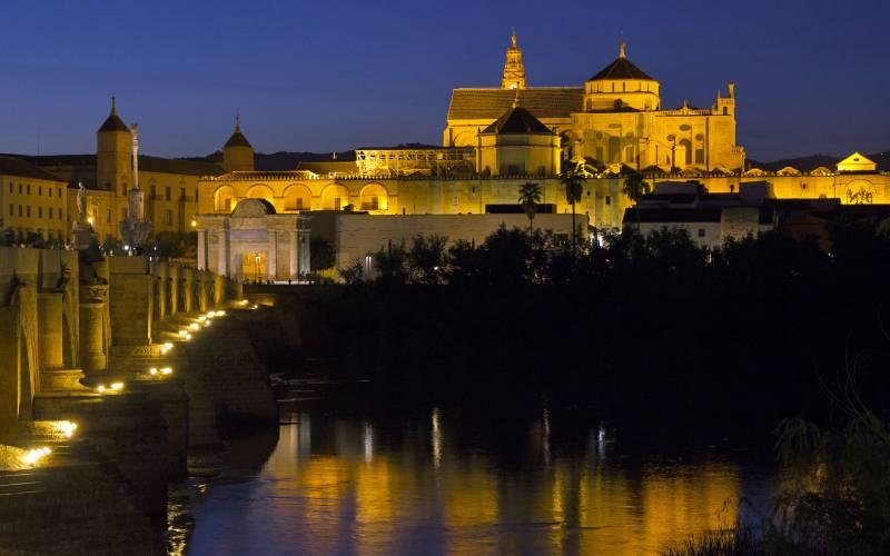 6 Mezquita Catedral de Cordoba _ foto U2iano _ Flickr