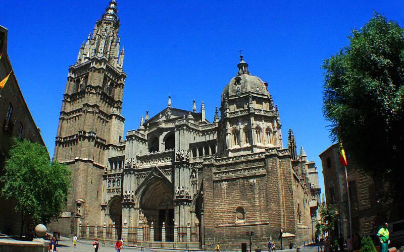 9 Catedral de Toledo _ Valdiney Pimenta _ Flickr