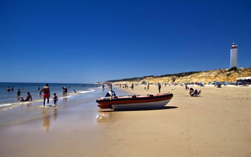 10 La playa - The beach _ Imagen capturada en la playa de Matal… _ Flickroto - RicardoJCF -