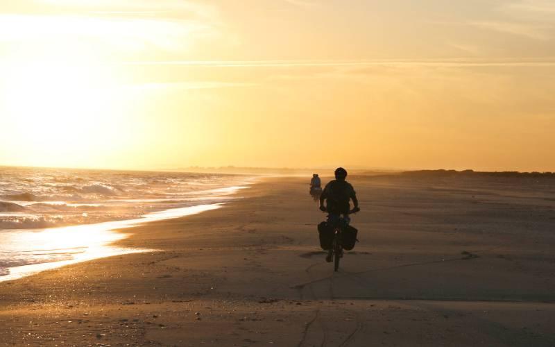 6 El rompido _ la playa del rompido al atardecer, por la arena… _ Flickr foto dimashoo_files
