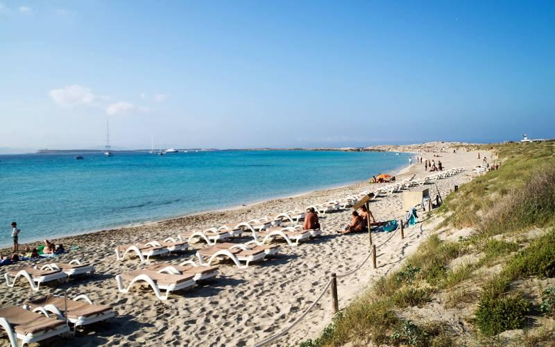 Platja de Illetes _ Formentera _ foto Francisco López _ Flickr