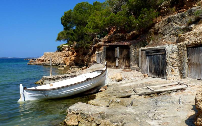 Spanje - Ibiza - Sant Antoni de Portmany _ Henny Brouwers _ Flickr_files