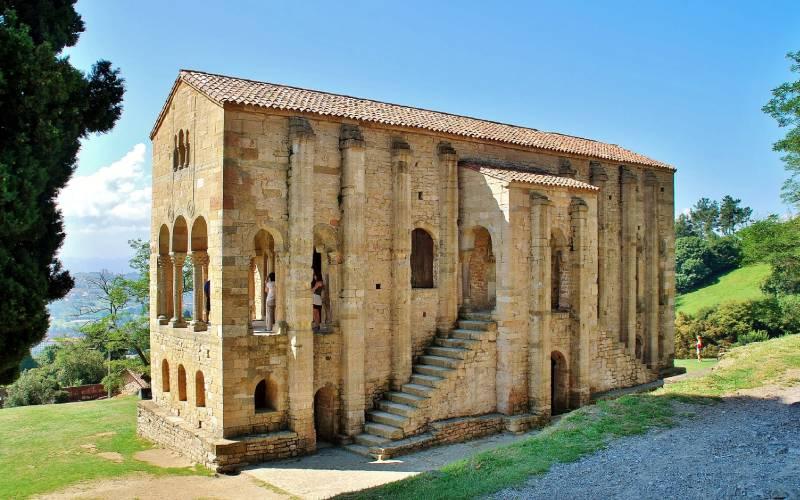 10 Santa María del Naranco 1027 _ flickriver.com_photos_javi… _ Flickr foto Javier