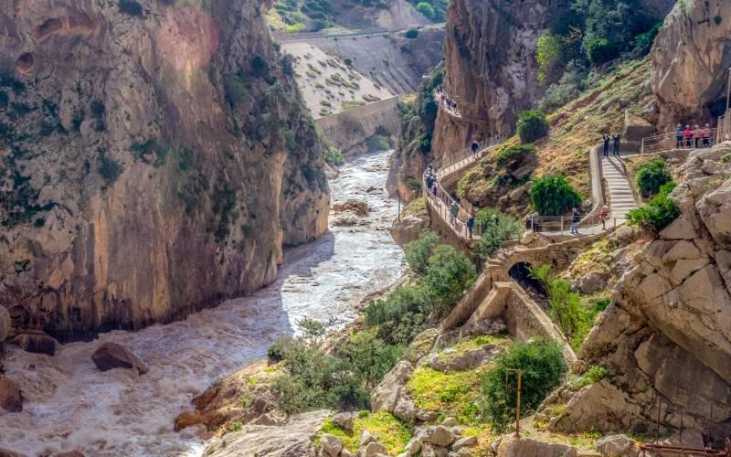 Caminito del Rey,Ardales.Malaga _ javier alamo _ Flickr_files