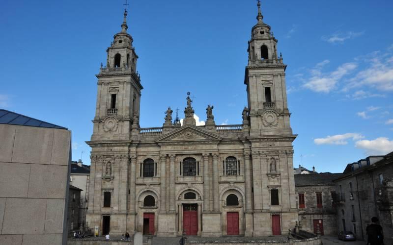 Catedral de Santa María _ Catedral de Santa María foto David Barrio López