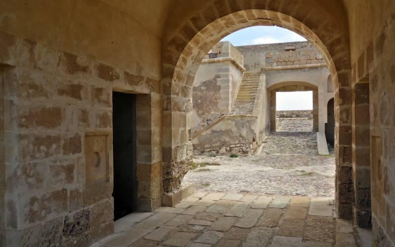 DSCN7502 Castillo de San Felipe, Los Escullos, Cabo de Gat… _ Flickr