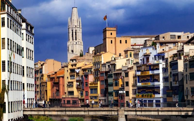 Girona_ historical jewish quarter _ Barcelona, Spain, Catalo… _ foto Uwe Neumann_files