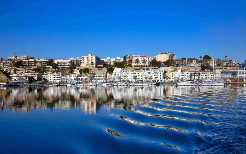 Mahón _ Menorca _ España _ Mahón localizado sobre un puerto … _ Flickr foto agustín ruiz morilla