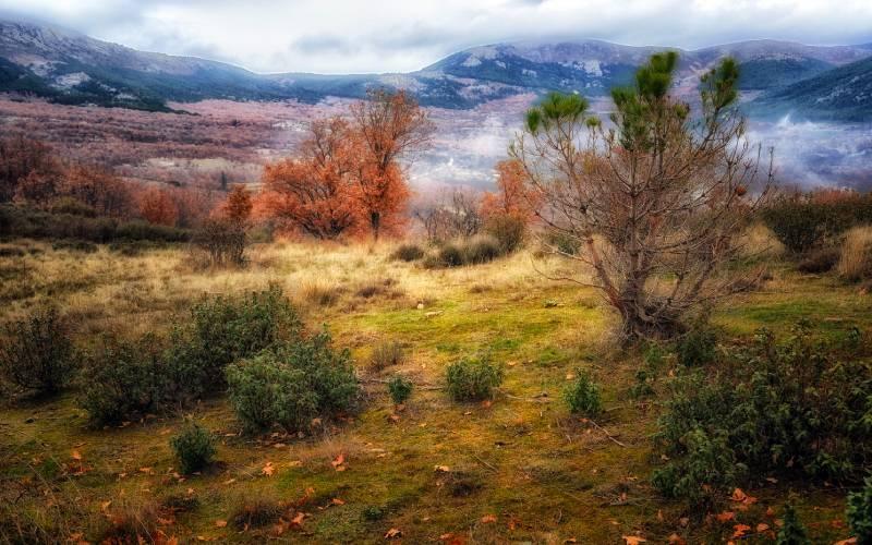 Miraflores de la Sierra. Spain _ foto Anthony Patrick Greenan