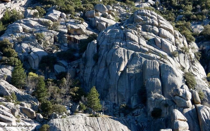 National Park of the Sierra de Guadarrama _ La Pedriza , Mad… _ foto Flickr_files