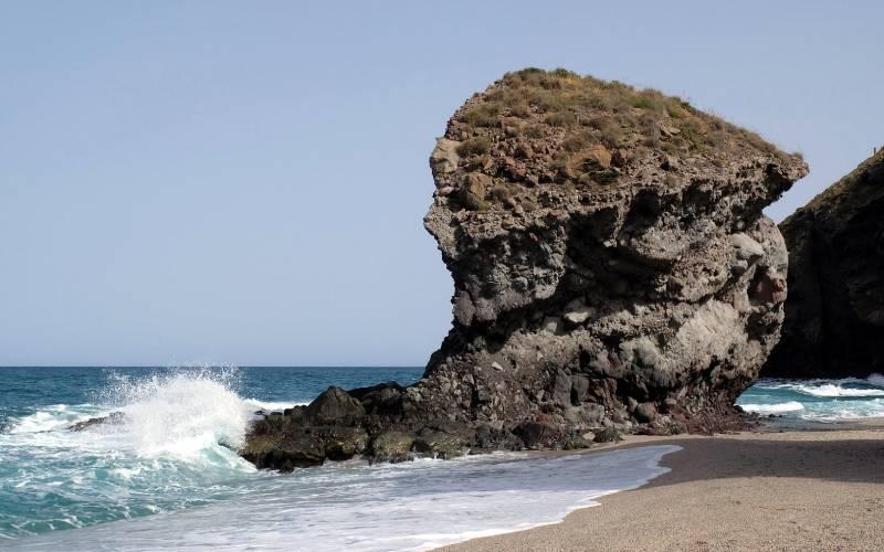 Playa de Los Muertos _ Playa de Los Muertos Carboneras - Par… _ Flickr foto PhotoLanda_files