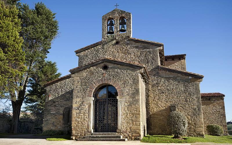 San Julián de los Prados _ Luciti on Flickeflu San Julián de… _ Flickr foto Mariluz Rodriguez