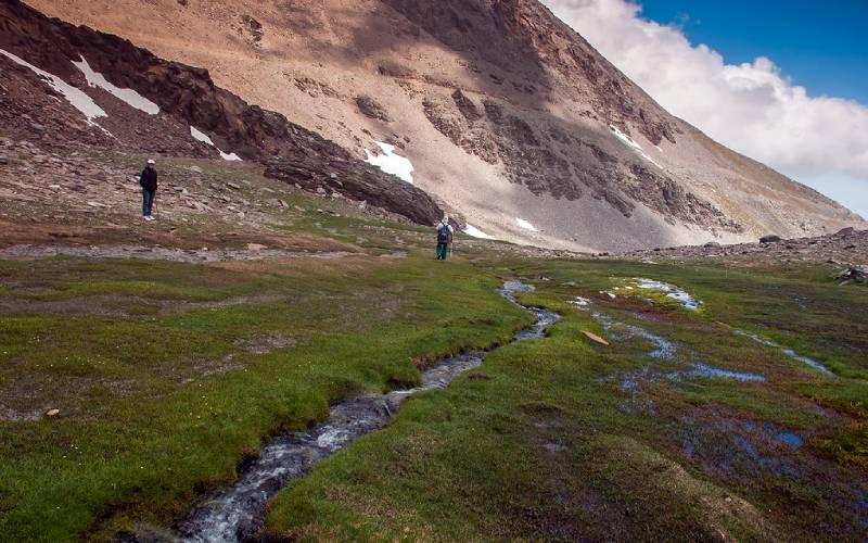lagunillos-del-mulhacen ( Sierra Nevada) _ 3000 metros de al… _ Flickr foto Lucas Gutiérrez Jiménez