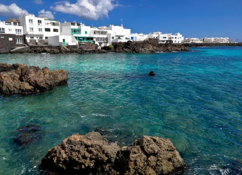 Arrieta (Lanzarote) _ Laurent Simon _ Flickr