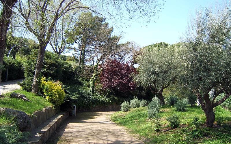Jardins de Joan Brossa _ Jardins de Joan Brossa El que duran foto Francis Lenn