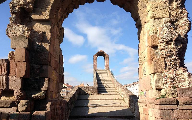 Llobregat 20130214 _ Pont del Diable, Martorell _ Xavier _ Flickr_files
