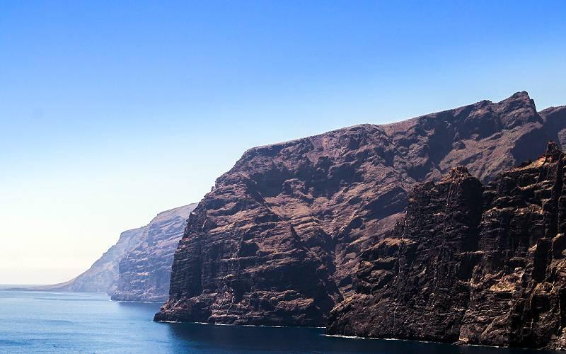 Los Gigantes _ Tenerife _ foto Norbert Clausen _ Flickr