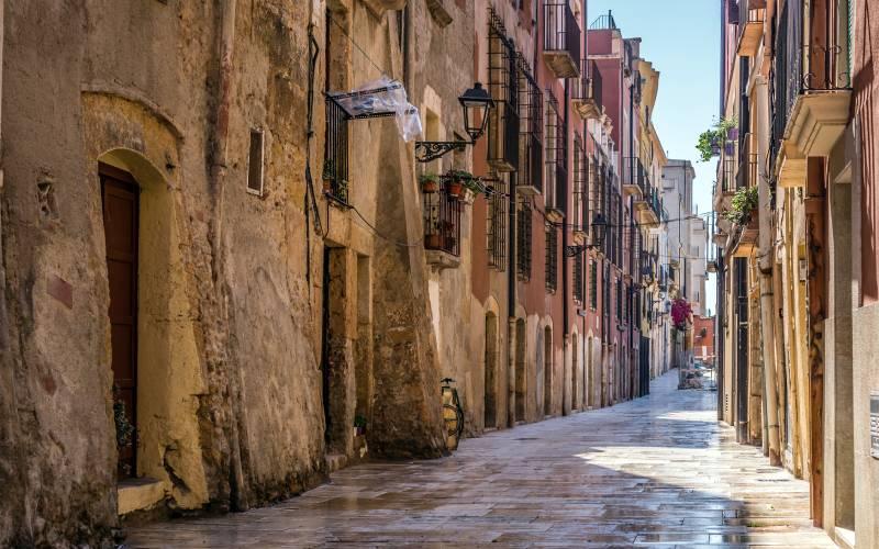 Tarragona _ Spain _ Paul Smeets _ Flickr