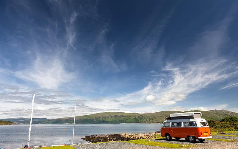 Volkwagen California de camping _ Acampar en Escocia Reino U… _ Flickr foto Víctor Gómez_files